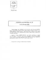 CONSEIL MUNICIPAL N° 27 DU 21 FEVRIER 2018-compresse