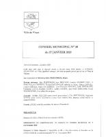 CR N°38 DU 27 JANVIER 2020 bis