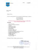 Convocation Conseil Municipal 02-07-2020