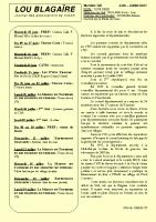 Lou Blagaïre n°120 juin-juillet 2021