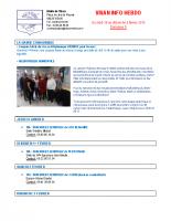 VISAN-INFO HEBDO S 5 – 2019
