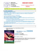 VISAN-INFO HEBDO S8 – 2019