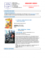 Visan info hebdo Semaine 38