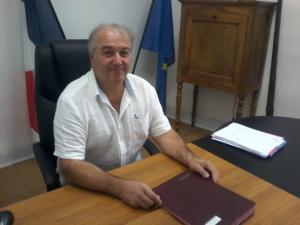Le Maire Eric PHETISSON