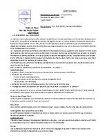 REUNION DE QUARTIER Ve 31 aout Coconnière
