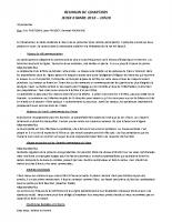 REUNION DE QUARTIERS 8 mars 2018