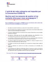 20200318_Brochure fiches pratiques sur les mesures de soutien