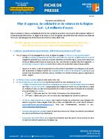 Lettre d'information 31 Mars 2020 Région Sud Paca