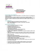 20200427 Note acces particuliers decheterie Valreas Site internet