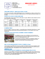 Visan info Lundi 18 mai 2020