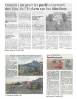 Visan à travers la presse locale – Juillet 2020 – 2_