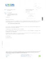 2223 – ENEDIS – Coupure d'éléctricité jeudi 1er octobre entre 8h30 et 15h30