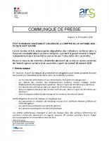 20201024_CP_COVID 19_passage du Vaucluse en tat d'urgence sanitaire renforc avec couvre feu